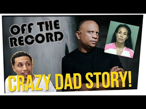 Off The Record: Get to Know Cris Sosa - We Talked About His Dad Before!