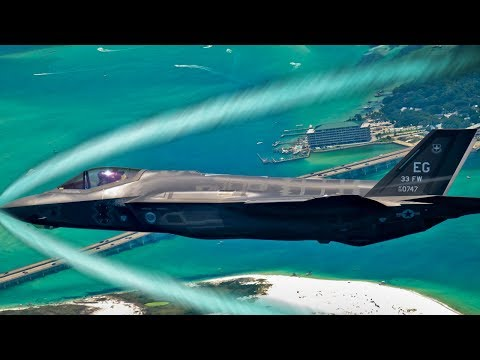 The top most insane military aircraft...