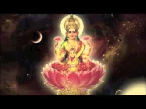 Lakshmi Gayatri Mantra- Lakshmi Love ॐ