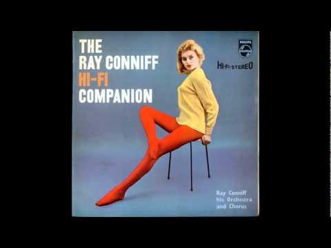 Tekst piosenki Ray Conniff & The Singers - Lullaby of Birdland po polsku