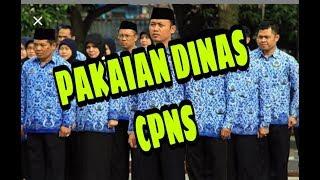 Download Video Pakaian Dinas Selama Masa CPNS MP3 3GP MP4