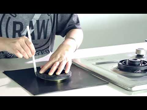The best Gas Range Stove Burner Covers