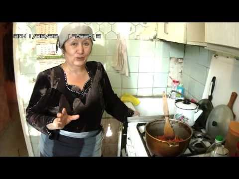 Приготовить узбекский плов домашних условиях