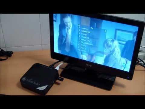 Energy Android Smart TV Box: Unboxing y primeras pruebas