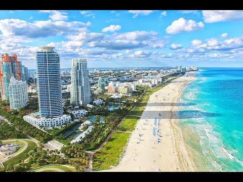 Ураган Ирма уже в Майами
