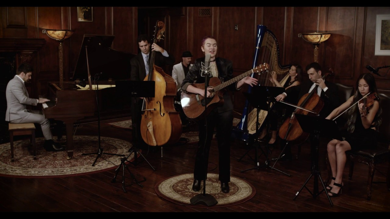 Jolene – Postmodern Jukebox ft. Maris (from #PMJsearch)