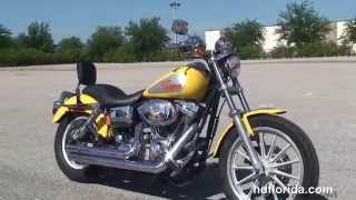 4. Used 2005 Harley Davidson Dyna Super Glide  Motorcycles for sale - Miami, FL