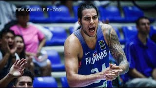 Christian Standhardinger had just a few days to rest between his duties in the Fiba Asia Cup and the 2017 Southeast Asian Games, yet the Filipino-German big man was able to contribute right away.
