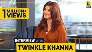Video Interview with Twinkle Khanna | Pyjamas Are Forgiving | Anupama Chopra | Film Companion MP3, 3GP, MP4, WEBM, AVI, FLV Desember 2018