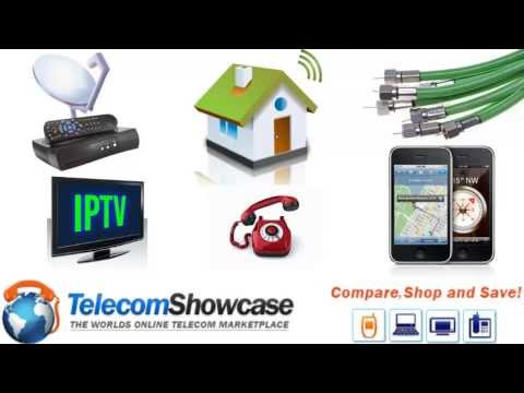 How to order Phone Service, Tv  Service, Internet Service and Cellular Wireless Online