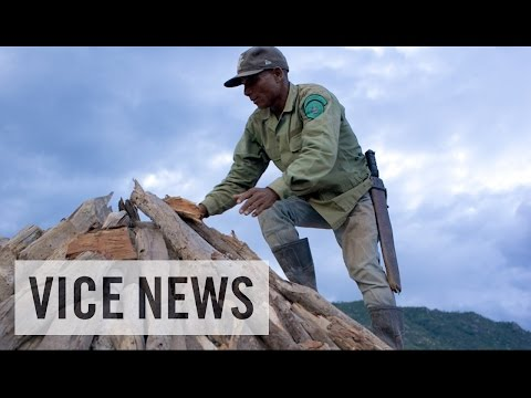 length - Subscribe to VICE News here: http://bit.ly/Subscribe-to-VICE-News VICE News travels to the Dominican Republic, site of a looming environmental and economic crisis many experts believe is the...