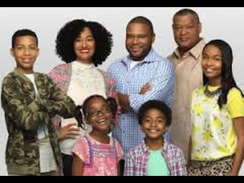 First Impression: Blackish Season 1 Episode 1