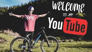Райдер Marin Мэтт Джонс - теперь на YouTube