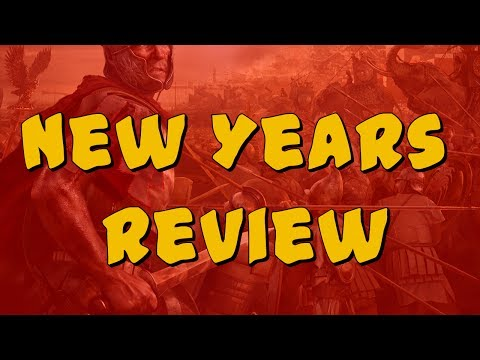 New Years Review! ~ Hear Me Roar