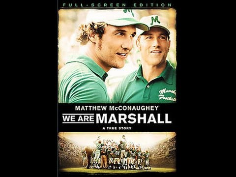 Opening To We Are Marshall 2007 DVD
