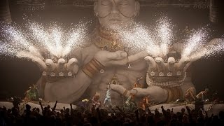 DJ BoBo - FANTASY TOUR - Freedom (Fantasy DVD: Track 12/22)