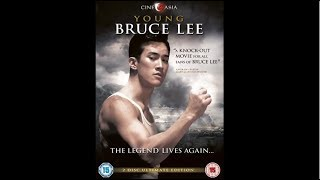 Young Bruce Lee - Commentary by Bey Logan