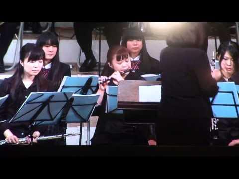 銚子市立第一中学校創部60周年記念演奏会