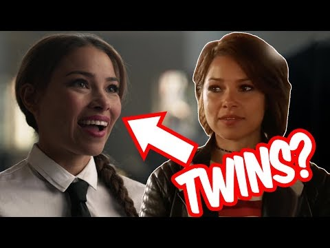 Nora Allen & Dawn Are Identical Twins! - The Flash Season 5 Theory Breakdown