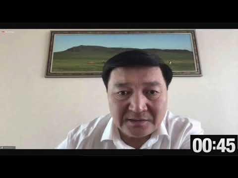 С.Чинзориг: Цаг нь болоогүй байхад хуулийг батлаад эрсдэл үүсэх вий гэсэн болгоомжлол байна