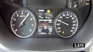 V6 3.0 226 HP 6AT 4wd