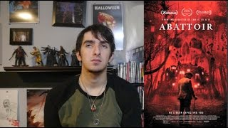 Nonton Abattoir  2016  Review Film Subtitle Indonesia Streaming Movie Download