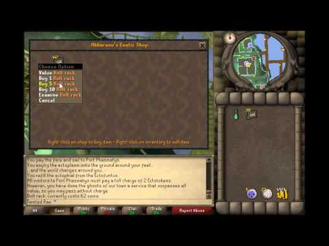 300k to 600k per hour money making guide – Runescape 2007