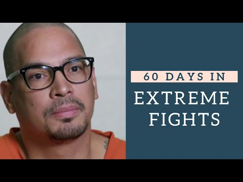 60 Days In: Extreme Fights | Fight Compilation
