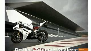 3. 2011 Triumph Daytona 675R -  Details Transmission