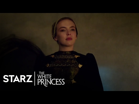 The White Princess | Season 1, Episode 7 Clip: Giving You a Chance | STARZ