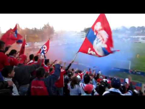 Super Chivos - Sexto Estado - Xelajú