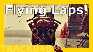 6. Ducati 848 Personal Best Lap   Mid-Ohio Sports Car Course
