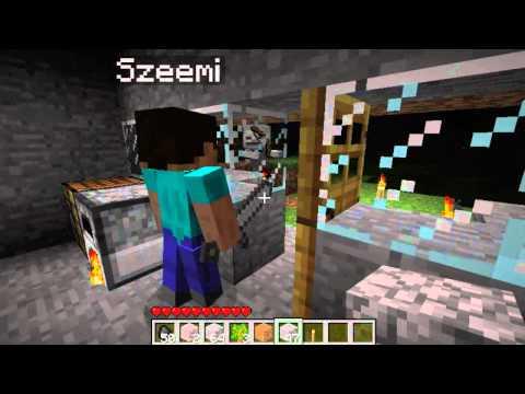 Minecraft Multi Kalandok - 1. rész - A kezdetek