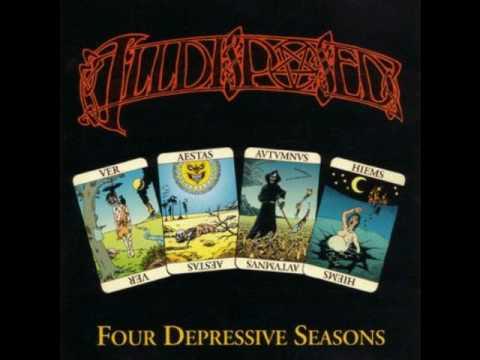 Tekst piosenki Illdisposed - Forbidden Summer Poetry po polsku
