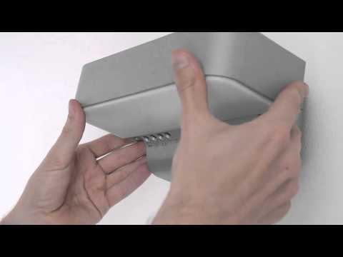 Steinel L 810 iHF LED Sensor-Außenleuchte