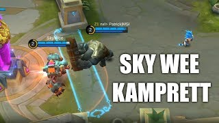 Video SKY WEE KAMPRET..!! MP3, 3GP, MP4, WEBM, AVI, FLV Juni 2018