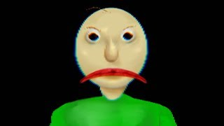 Baldi's UNREAL Basics - PART 2