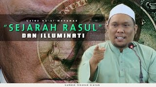 "Video #091 | ""MestiTengok"" Sejarah Rasul & illuminati | Ustaz Auni Mohamad | Mac 2017 MP3, 3GP, MP4, WEBM, AVI, FLV Juni 2019"