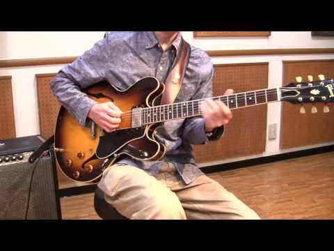"Jazz Guitar ""Mister Magic"""