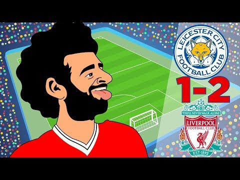 Leicester City vs Liverpool 1-2 All Goals and Highlights - Premier League 01/09/2018