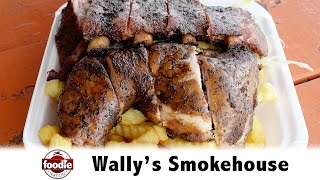 Wally's Smokehouse