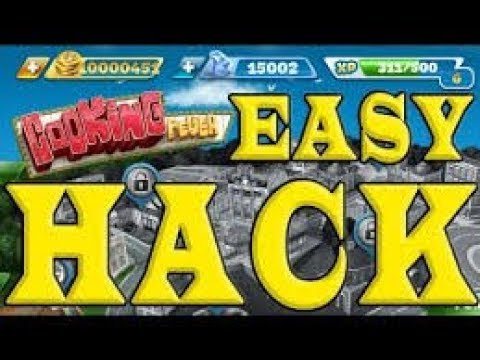 Cooking Fever Hack - Cooking Fever Cheats For Coins & Gems