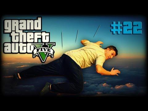 Grand Theft Auto 5   GERONIMOOO!   22. časť   SK/CZ Let's Play / Gameplay   George