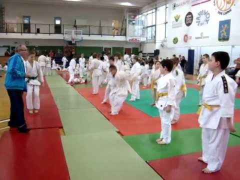 Oroszlányi diákolimpia 2013 02 02
