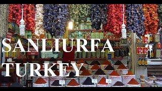 Sanliurfa Turkey  City pictures : Turkey /Şanlıurfa / (Beautiful old city&bazaar) Part 12