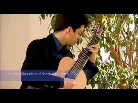 Mateus Dela Fonte -Schottish-Choro, Heitor Villa-Lobos