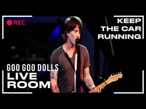 Tekst piosenki Goo Goo Dolls - Keep the Car Running po polsku