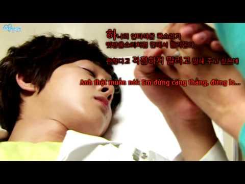Vietsub Playful Kiss Seung Jo's Diary 5 360Kpop com