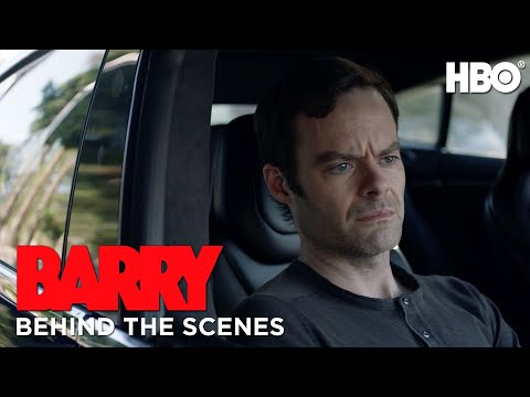 Barry: Behind the Scenes of Season 2 Episode 2 with Bill Hader & Alec Berg | HBO