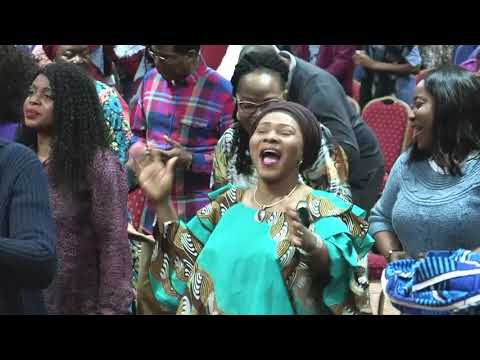 Bami See - Praise and Worship - Freedom Voice (Yoruba Service)